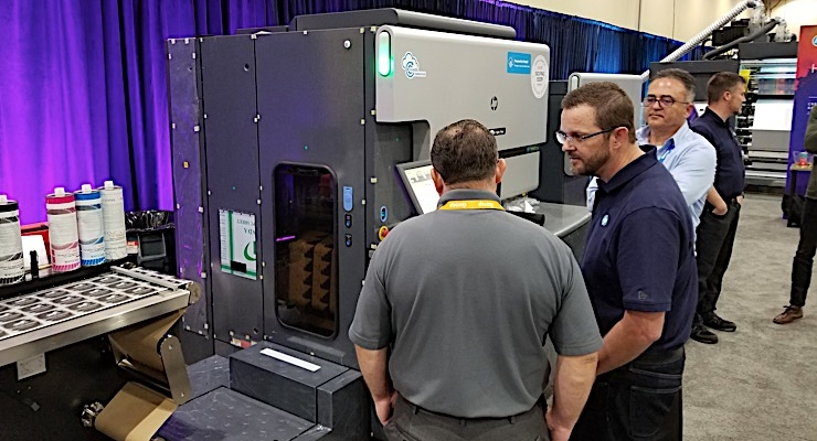 Solutions Showcase highlights Dscoop Dallas