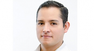 UPM Raflatac appoints new area sales director for Mexico and Central America