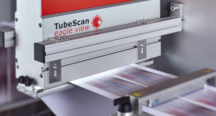 BST eltromat heads to first Labelexpo in Bangkok