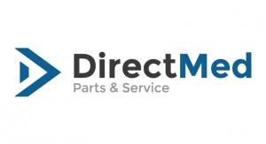 DirectMed Parts & Service Receives ISO 13485 Certification for MRI, CT Parts and Service
