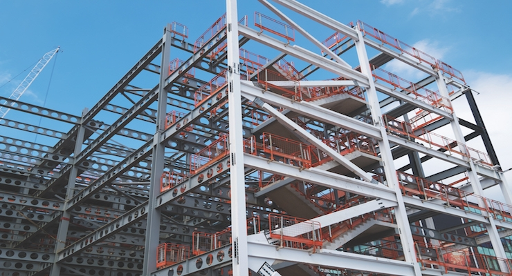 PPG Introduces New Industrial Shop Primer