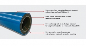 Flint Group launches new-generation rotec sleeves