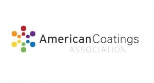 Frank C. Sullivan Receives ACA's George Baugh Heckel Award