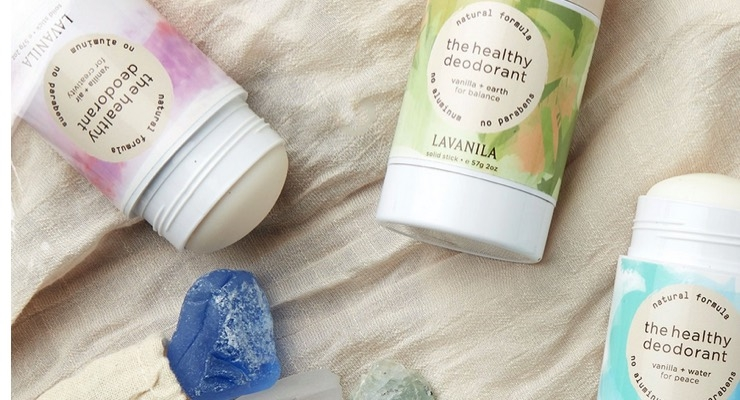 LaVanila Debuts Elements Collection