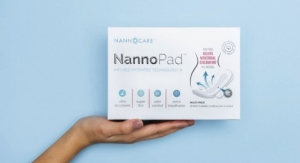 New Sanitary Pad Seeks to Naturally Relieve Menstrual Cramps