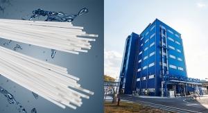 BASF Starts New Production Line of Ultrason in Yeosu, Korea