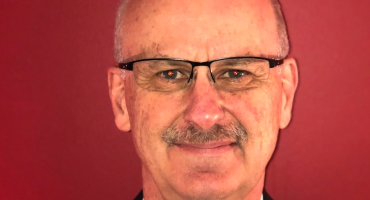 Stricker Is VP, Specialty Products at Renkert