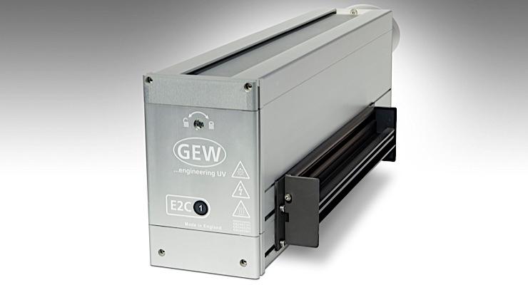 GEW warns against potential patent infringements