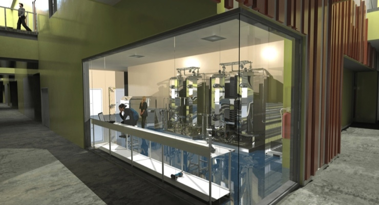 Sartorius Stedim Biotech, Penn State Enter Partnership