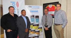 Axalta Coating Systems Launches Refinish Brand in South Africa