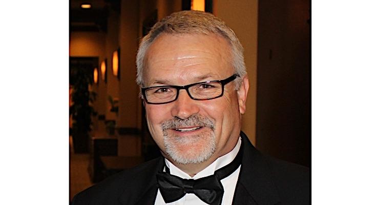 INX International promotes John Hrdlick to president