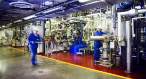 Sterling Pharma Invests £6M To Expand Offerings