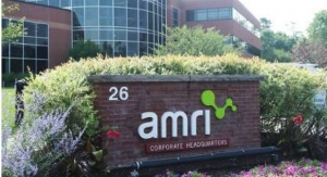 AMRI Highlights Suite of Contract Services