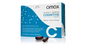 Omax Health Unveils Alpha & Omega Cognitive Boost