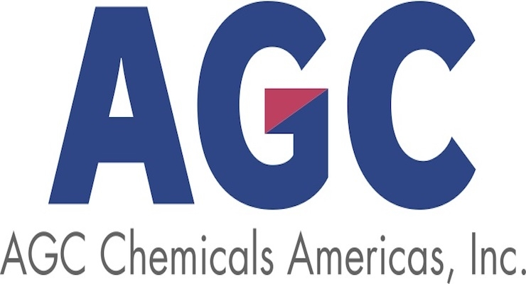 AsahiGuard Fluoropolymers Help Paper Products Repel Water, Grease
