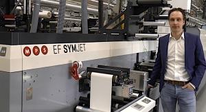 EDNN installs first MPS EF SymJet hybrid press in the Netherlands