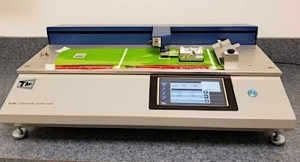TMI introduces enhanced coefficient of friction tester