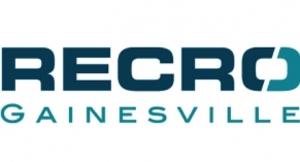 Recro Gainesville Hires Industry Veteran