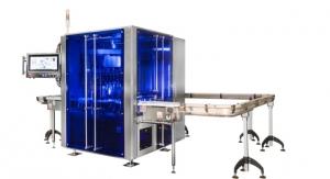 INTERPHEX: Antares Vision Explains LYO-CHECK Machine