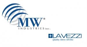 MW Industries Acquires LaVezzi Precision