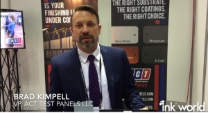 ACT Test Panels LLC at ACS 2018