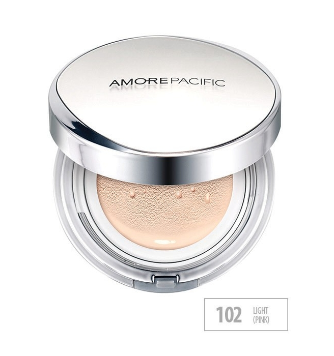 Cushion Compacts Still Surging