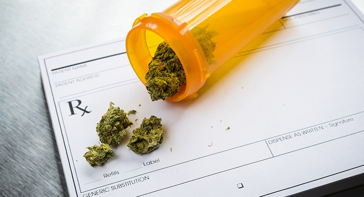 American Botanical Council: Schedule 1 Status of Cannabis 'Outdated and Inappropriate'