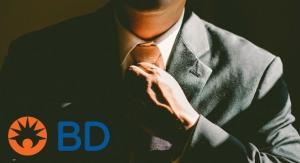 BD Names Three Executives to Segment Leadership Roles