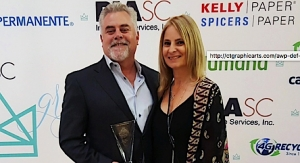 Label Impressions claims another award