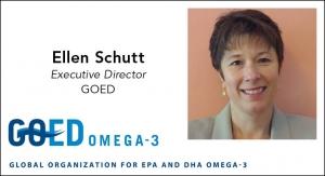 GOED Appoints Ellen Schutt as Executive Director