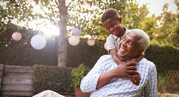 The Lifelong Pursuit of Healthy Aging