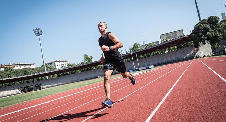 Motivating Men to Reach their Health Goals