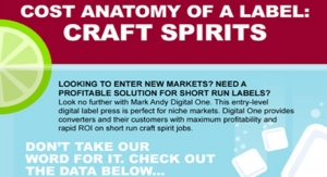 Mark Andy explores the anatomy of craft spirits labels