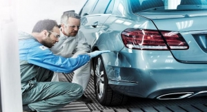 AkzoNobel Seals Recommended Supplier Agreement with Mercedes-Benz China