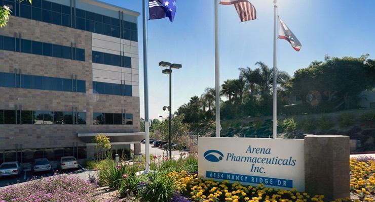 Arena Pharmaceuticals, Outpost Medicine Enter Agreement