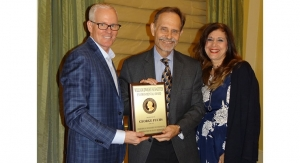 George Fuchs Named 2017 William D. Schaeffer Environmental Award Recipient