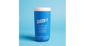 Queen V Launches Femcare Wipes