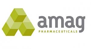 AMAG Pharma Appoints EVP