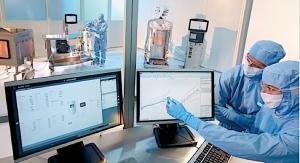 Sartorius Launches New Data Analytics Software