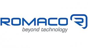 Romaco Launches Innojet IHD
