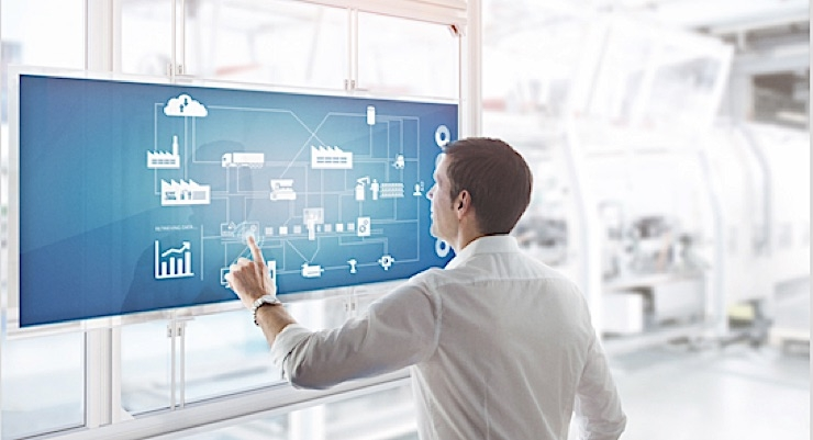 Bosch Packaging Introduces New Data Mining Service