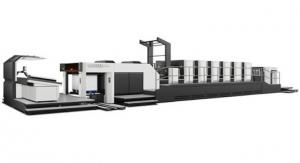 Spectrum Print Communications Installs New Komori Lithrone GX40 Press