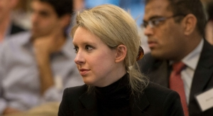 Theranos: Not Long for the Business World?