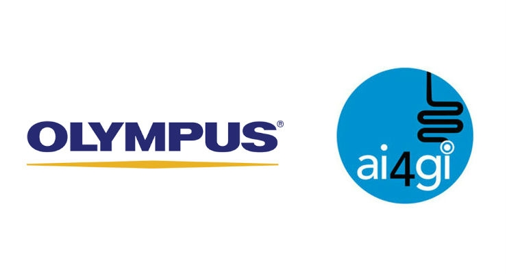 Olympus and ai4gi Ink Deal to Co-Develop A.I.-Powered Colonoscopy