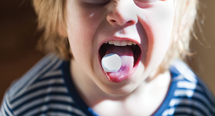 Pediatric Oral Drug Delivery: Challenges and Solutions