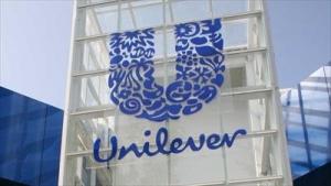 Unilever Buys Back Shares