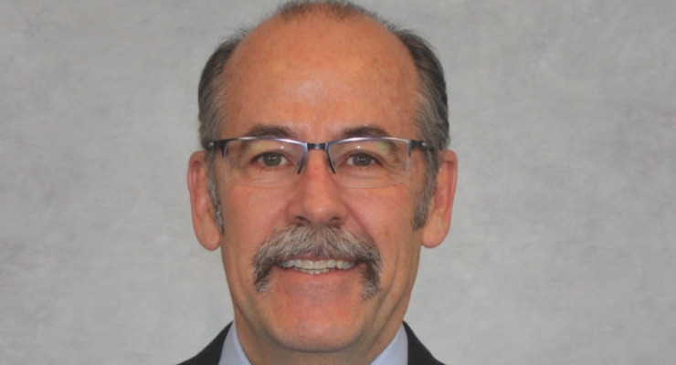 Gies Named Executive Director of ISSA Foundation