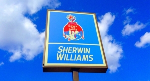 Sherwin-Williams Industrial Wood Coatings Launches Industry-First Online Inspiration Tool