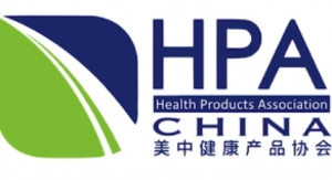 HPA-China Hosting Annual Nutrition & Health Summit in Shanghai