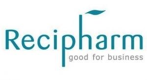 Recipharm Appoints CFO
